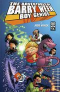 Adventures of Barry Ween, Boy Genius TPB (1999-2002) 1-REP