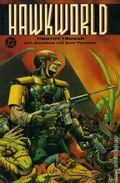 Hawkworld TPB (1991 DC) 1st Edition 1-1ST