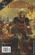 Fourth Horseman (2007) 1