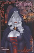 Medieval Lady Death War of the Winds (2006) 2E