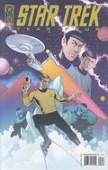 Star Trek Year Four (2007 IDW) 2A