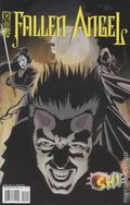Fallen Angel (2005 2nd Series IDW) 19A