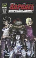 Raphael Bad Moon Rising (2007 Mirage) 2