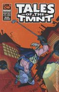 Tales of the Teenage Mutant Ninja Turtles (2004 Mirage) 37