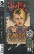 Buffy the Vampire Slayer (2007 Season 8) 5B