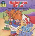 Rainbow Brite (1984) Book and Record 282R