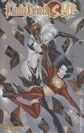 Lady Death Shi (2007) 2A