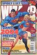 Wizard the Comics Magazine (1991) 148BU