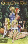 Grimm Fairy Tales (2007) Annual 2007A