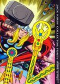 Jack Kirby Collector (1994 Magazine/Treasury) 49