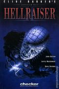 Hellraiser Collected Best TPB (2002 Checker) By Clive Barker 2-1ST