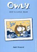 Owly TPB (2004-2008 Top Shelf) 2-REP