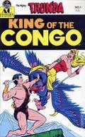 Thunda King of the Congo (1989) 1