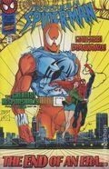Spectacular Spider-Man (1976 1st Series) 229B
