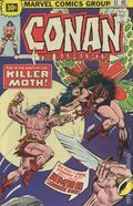 Conan the Barbarian (1970 Marvel) 30 Cent Variant 61