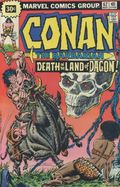 Conan the Barbarian (1970 Marvel) 30 Cent Variant 62