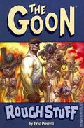 Goon TPB (2003-Present Dark Horse) 1st Edition 0-1ST