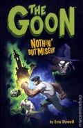Goon TPB (2003-Present Dark Horse) 1st Edition 1-1ST