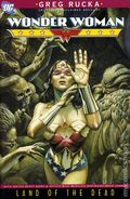 Wonder Woman Land of the Dead TPB (2006 DC) 1-1ST