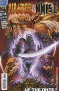 Pirates vs. Ninjas (2007 Volume 2) 1B