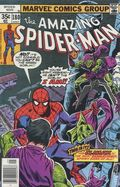 Amazing Spider-Man (1963 1st Series) Mark Jewelers 180MJ