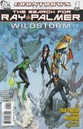 Countdown Search for Ray Palmer Wildstorm (2007) 1
