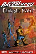 Marvel Adventures Fantastic Four TPB (2005-2009 Marvel Digest) 6-1ST
