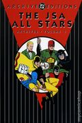 DC Archive Editions JSA All Star HC (2007 DC) 1-1ST