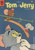 Tom and Jerry (1949 Dell/Gold Key) 201