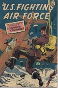 US Fighting Air Force (1963 I.W. Reprint) 9