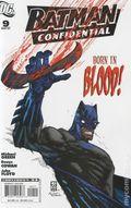 Batman Confidential (2006) 9
