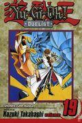 Yu-Gi-Oh Duelist TPB (2005-2007 Shonen Jump Edition Digest) 19-1ST