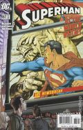 Superman (1987 2nd Series) 667