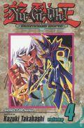 Yu-Gi-Oh Millennium World TPB (2005-2008 Shonen Jump Digest) 4-1ST