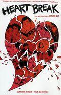 Heartbreak GN (2007) 1-1ST