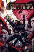 Amory Wars (2007) 4A