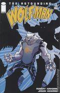 Astounding Wolf-Man (2007) 3A