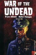 War of the Undead TPB (2007 Boom Studios) 1-1ST
