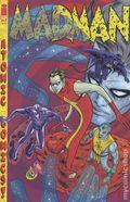 Madman Atomic Comics (2007 Image) 5