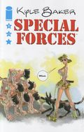 Special Forces (2007) 2
