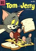 Tom and Jerry (1949 Dell/Gold Key) 191