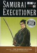 Samurai Executioner TPB (2004-2006 Digest) 7-1ST