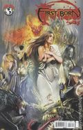 First Born (2007 Top Cow) 3A