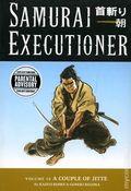 Samurai Executioner TPB (2004-2006 Digest) 10-1ST