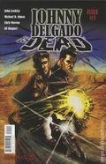 Johnny Delgado is Dead (2007) 1