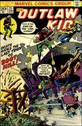 Outlaw Kid (1970 Marvel) Mark Jewelers 21MJ