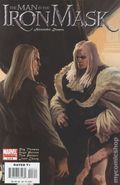 Man in the Iron Mask (2007 Marvel Illustrated) 3