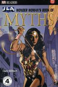 JLA Wonder Woman's Book of Myths HC (2004) 1-1ST