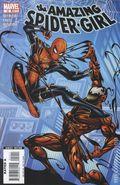 Amazing Spider-Girl (2006) 12