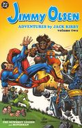 Jimmy Olsen Adventures by Jack Kirby TPB (2003-2004 DC) 2-1ST